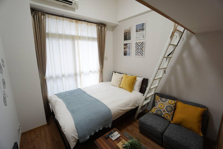 Apartment Hakuyu Motomachi 503
