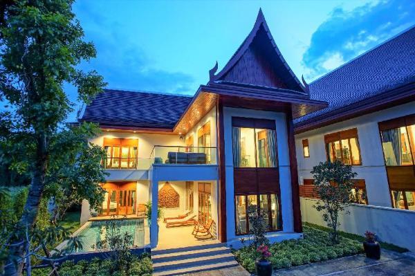 Mae Rim Grace Chiang Mai