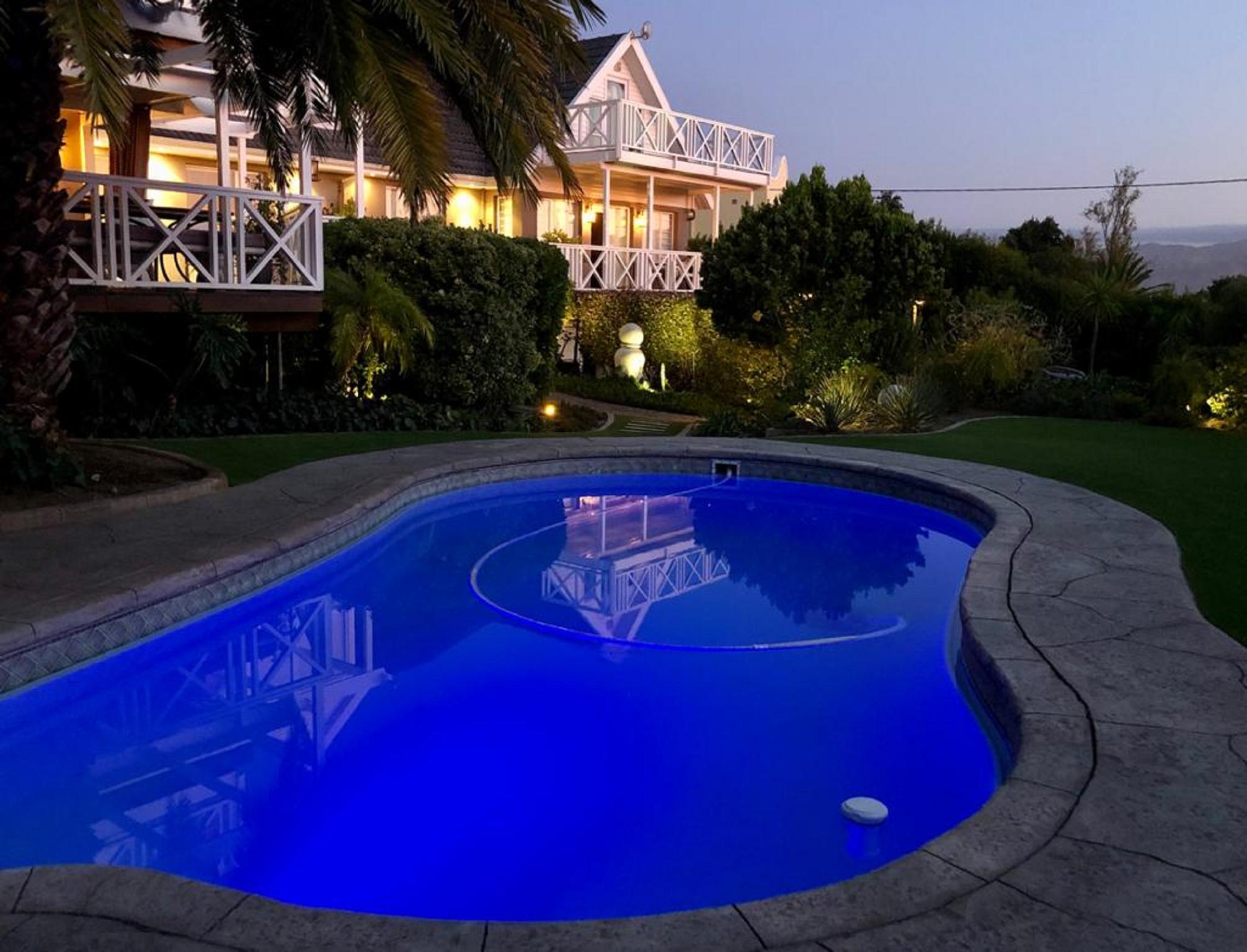 Berrydel LifeStyle Guest House