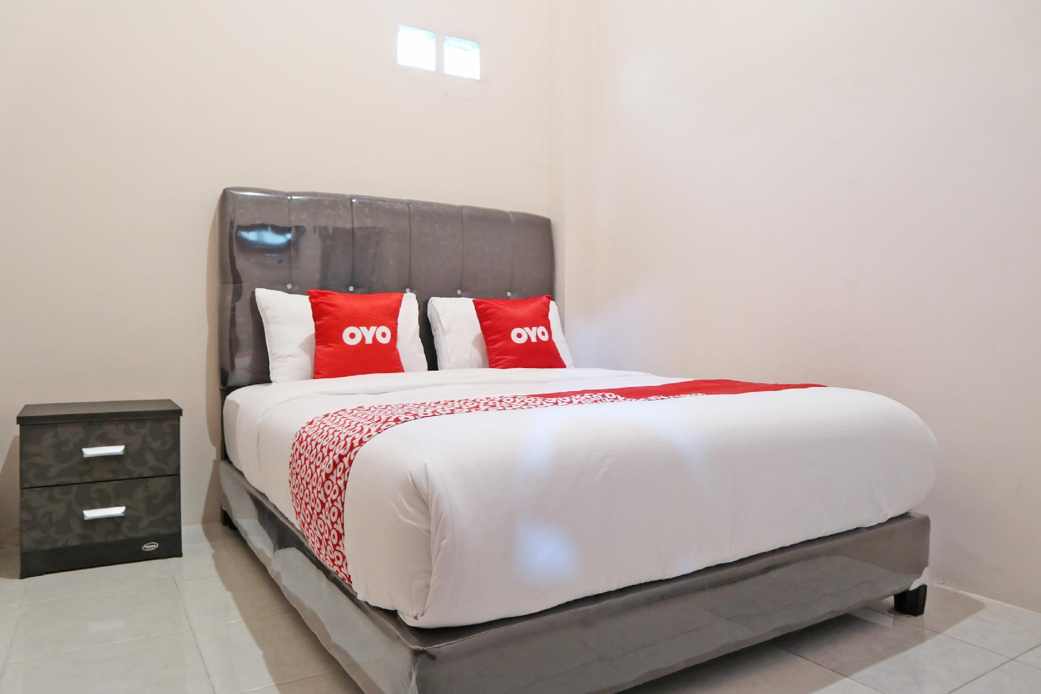 OYO 2192 Hotel D'ostha Residence Syariah
