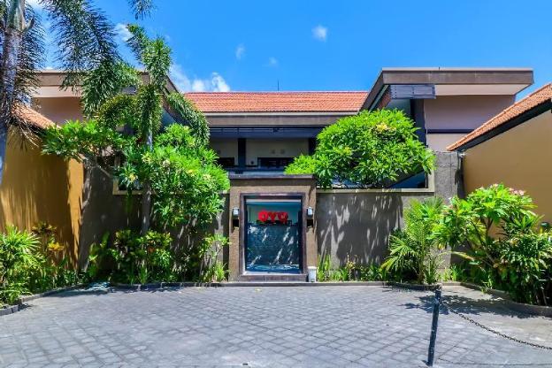 OYO 2143 Leluhur Bali Apartment