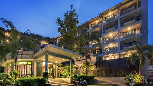 กระบี่ ชฎา รีสอร์ต – Krabi Cha Da Resort