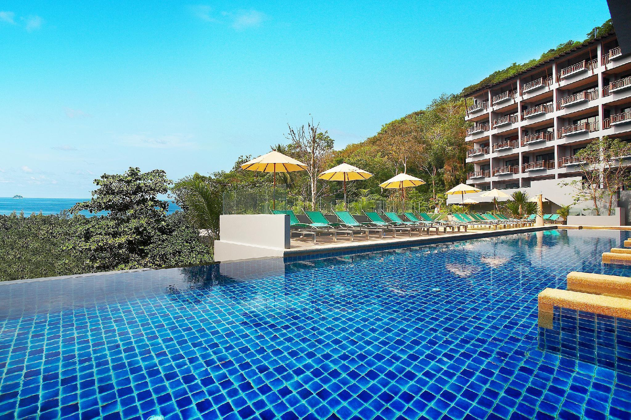 Krabi Cha Da Resort กระบี่ ชฎา รีสอร์ต
