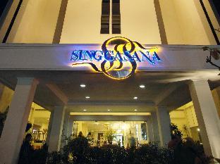 Singgasana Hotel Makassar