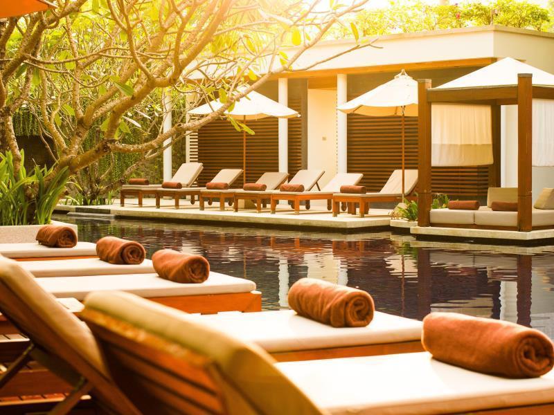 The Chava Resort Hotel Phuket In Thailand