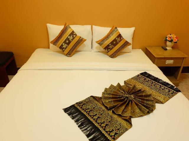 โรงแรมไทย โคซี่ เฮ้าส์ – Thai Cozy House Hotel