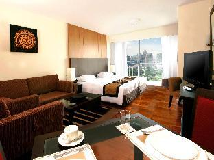 カンタリー ハウス エアポート Kantary House Ramkamhaeng Hotel
