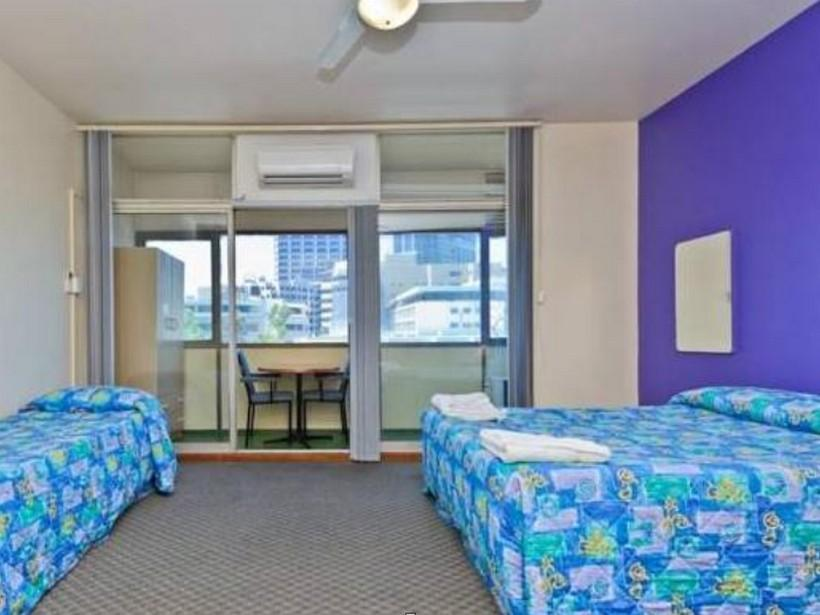 Price Mountway Holiday Apartments