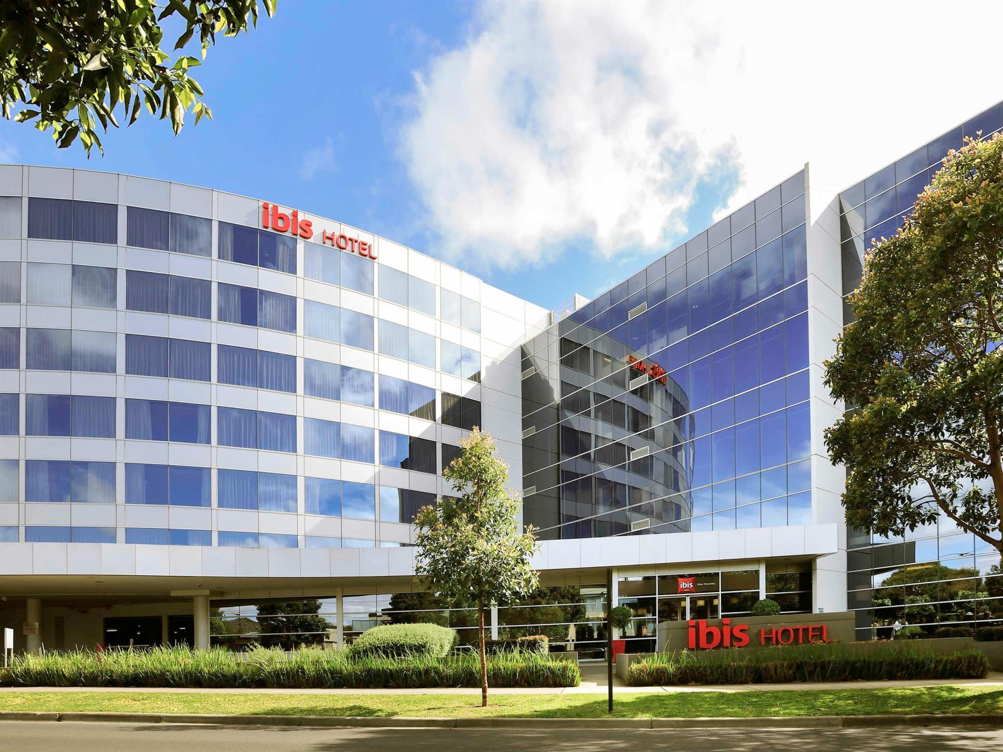 Ibis Melbourne Glen Waverley Hotel Reviews