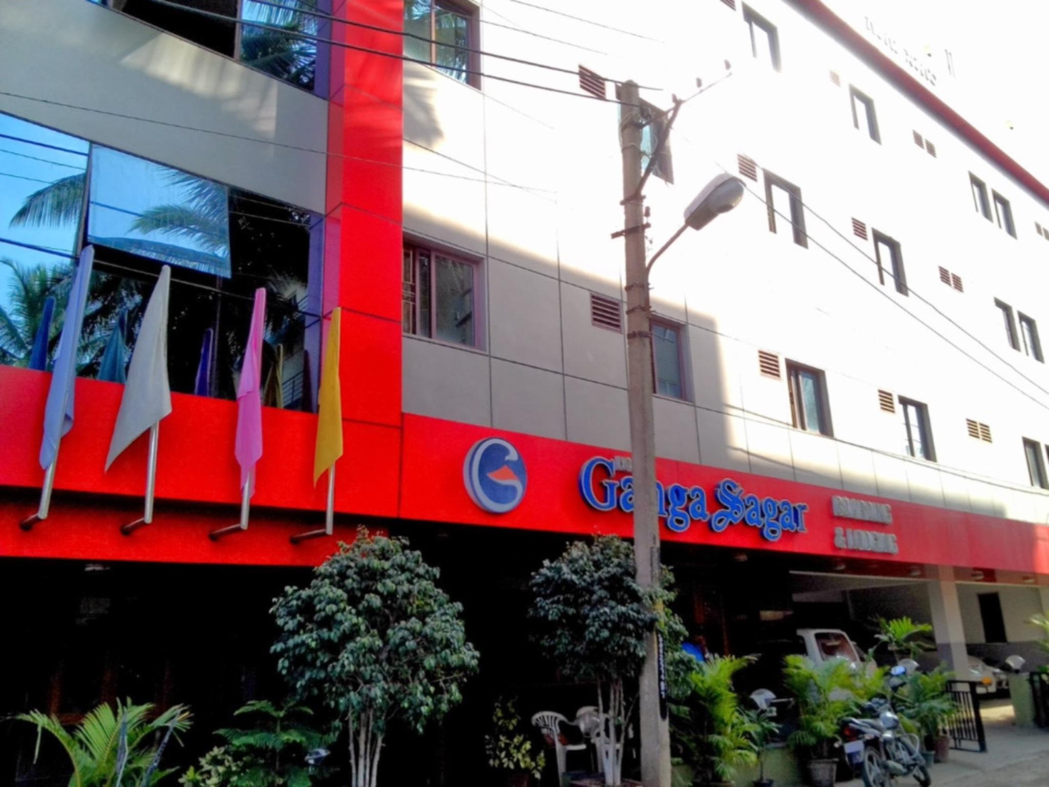 Hotel Ganga Sagar