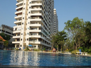 View Talay 3 Apartment by Magical View Home