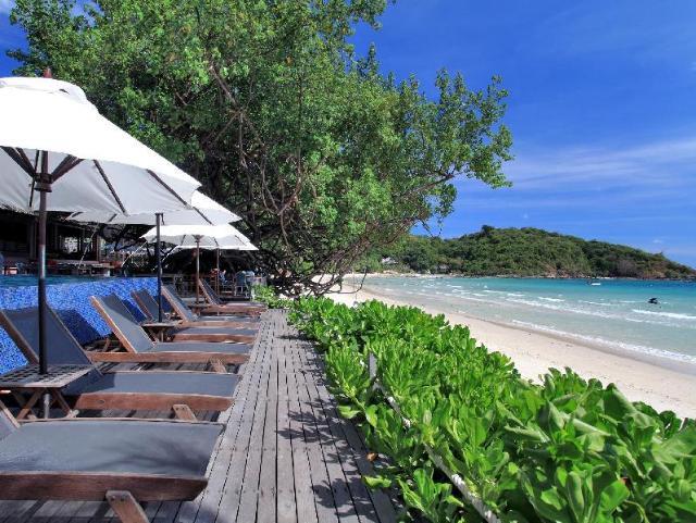 อ่าวพร้าว รีสอร์ท – Ao Prao Resort