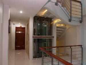 Richly Boutique Hotel and Hostel