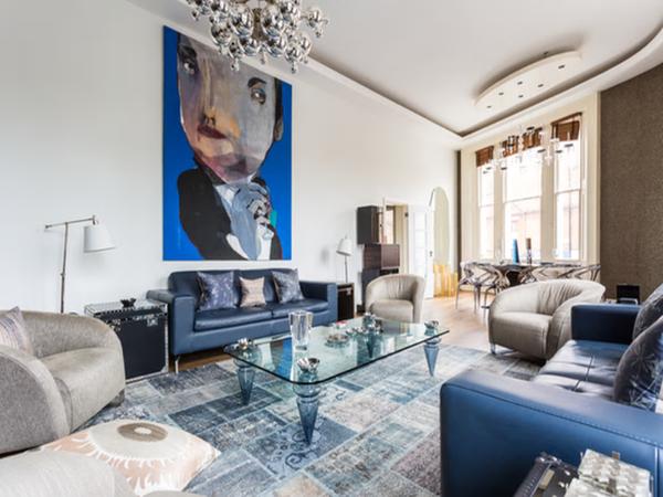 Maida Vale - Elgin Avenue II Apartment - onefinestay London