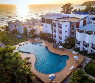 Фото отеля Saint Tropez Beach Resort Hotel