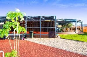 The Landing Port Hedland