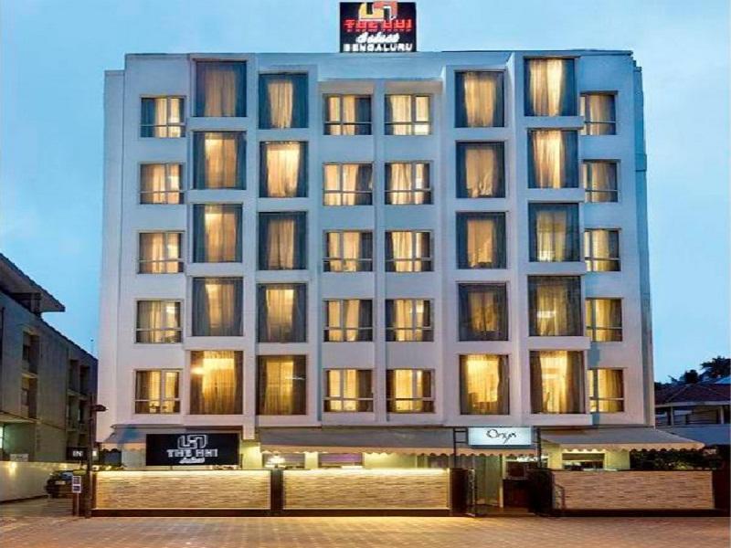 The HHI Select Bengaluru