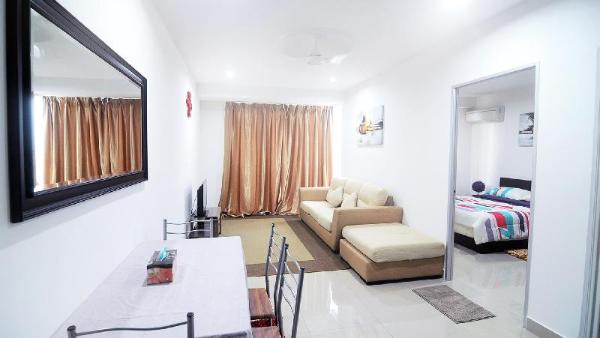 Alam Suites Shah Alam
