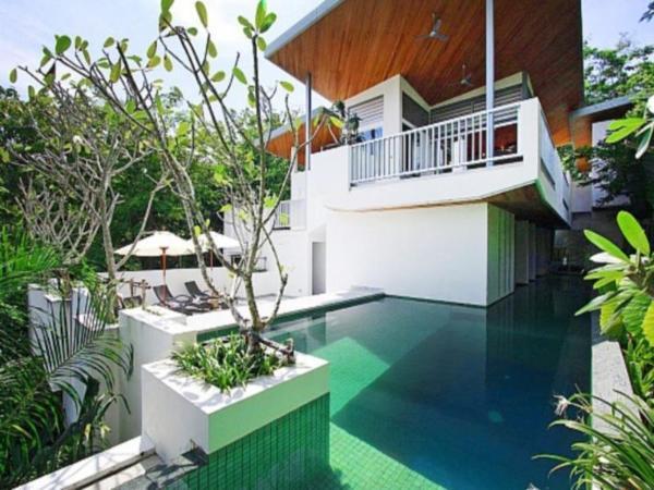 Villa Nam Yen Phuket