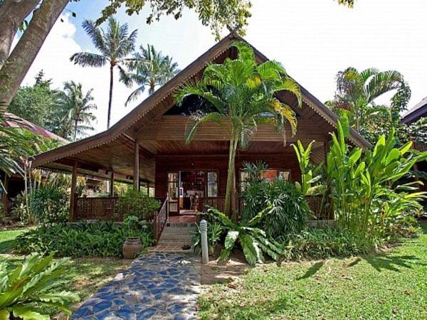 Essential Villa Koh Samui