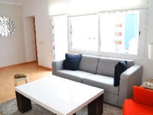 Beautiful Malaga Apartment