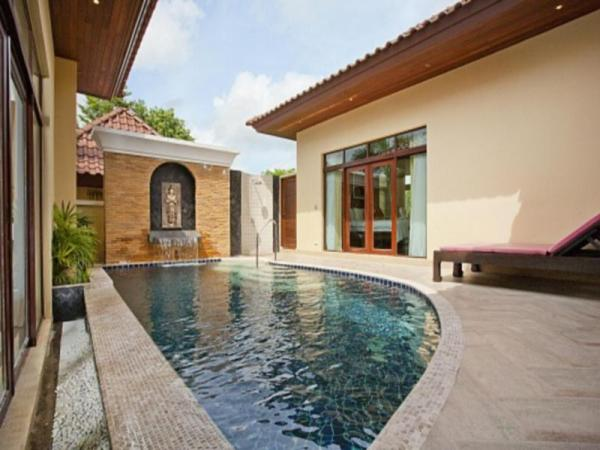 Bang Tao Villa 2 Phuket