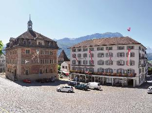 Wysses Roessli Swiss Quality Hotel