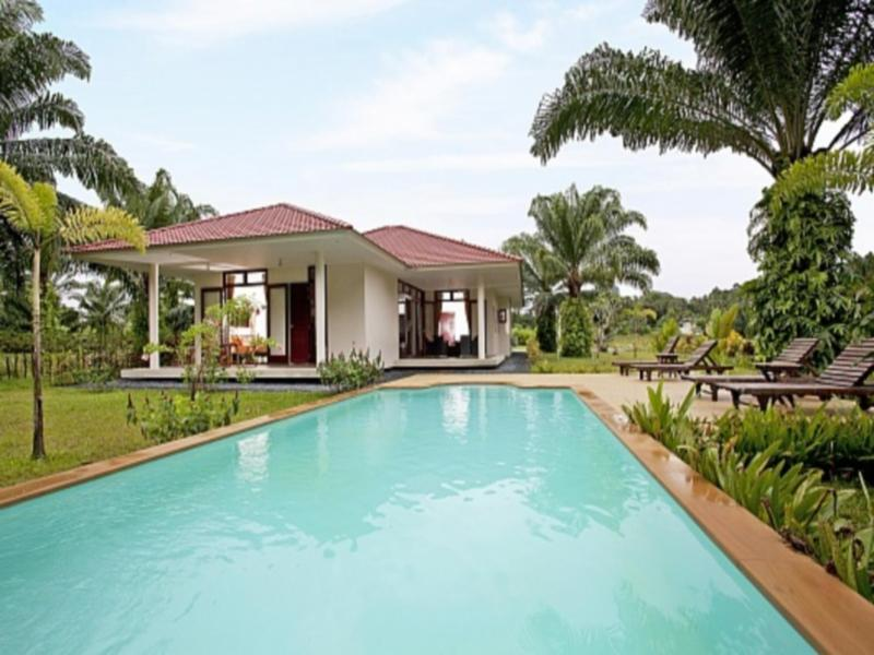 Baan Nong Thale บ้าน หนองทะเล