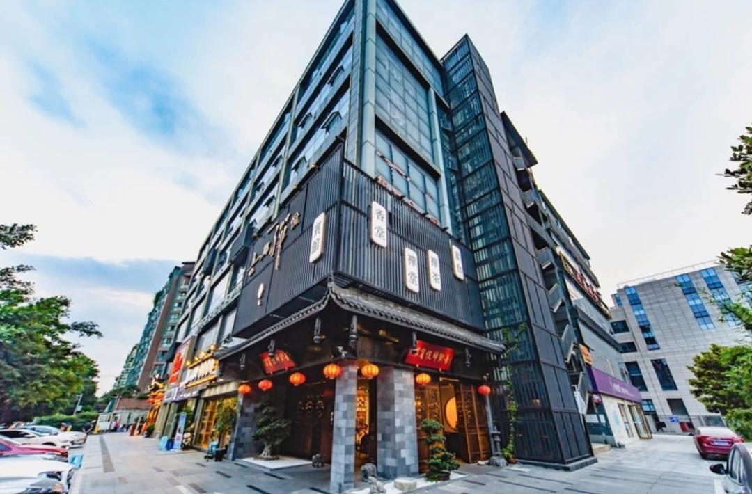 Hearth Zen Hotel
