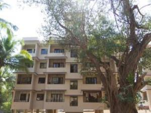 Par Dreamhome Serviced Apartments Goa (Dreamhome Serviced Apartments Goa )