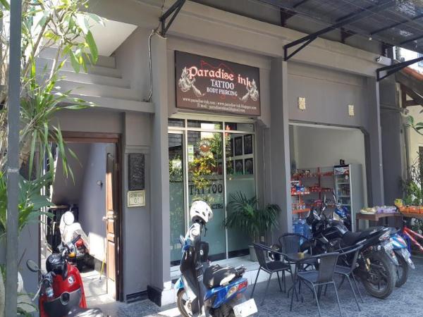 Paradise Inn Bali