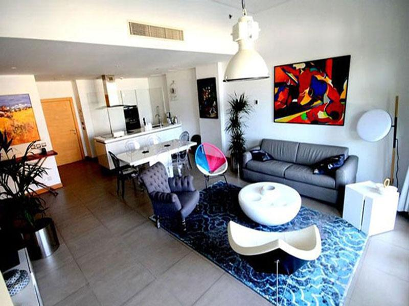Dubai Apartments   One Bedroom Apartments Palm