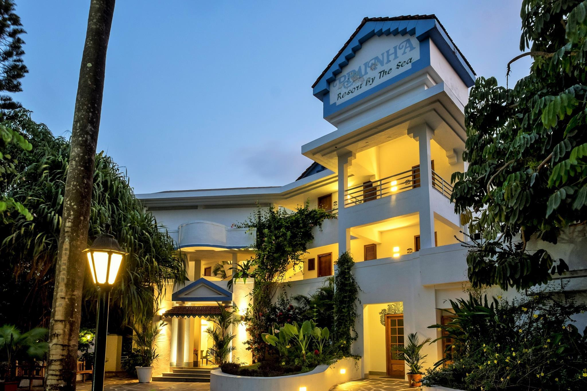 Prainha Resort By The Sea