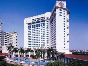 河内大宇饭店 (Hanoi Daewoo Hotel)
