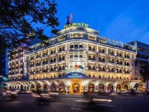 호텔 마제스틱 사이공  (Hotel Majestic Saigon)