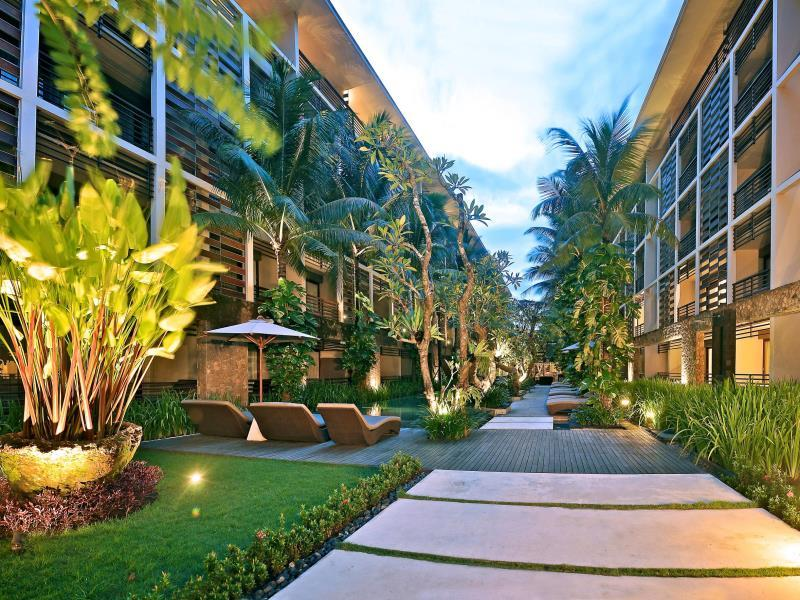 Photo of The Haven Bali Seminyak