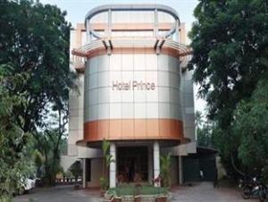 โรงแรมอัลเลปเป้ พริ้นซ์ (Alleppey Prince Hotel)