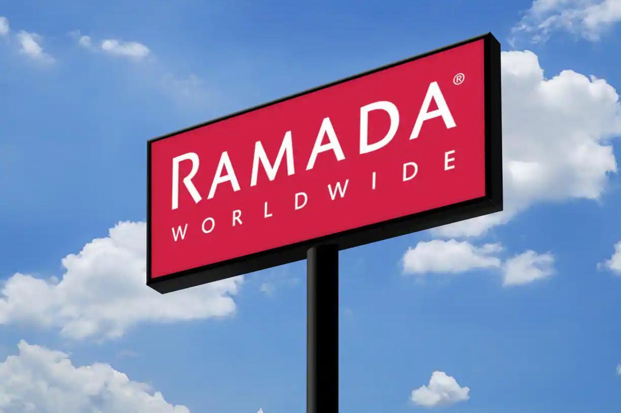 Ramada By Wyndham New Delhi Pitampura
