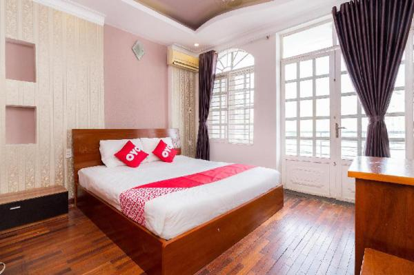 OYO 560 Le Ngan Phung Hotel Ho Chi Minh City