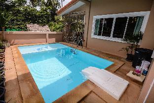 [ノッパラットタラ]ヴィラ(140m2)| 3ベッドルーム/4バスルーム Krabi Lana Pool Villa
