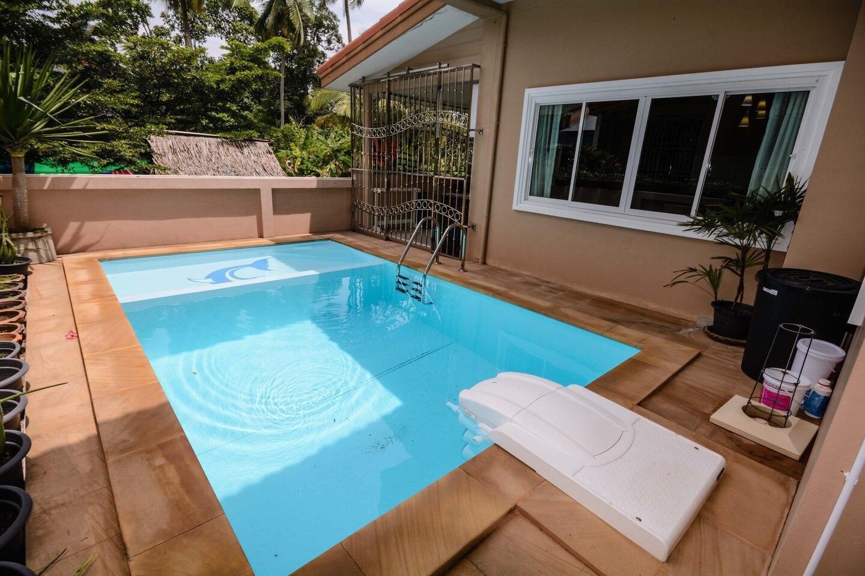 Krabi Lana Pool Villa วิลลา 3 ห้องนอน 4 ห้องน้ำส่วนตัว ขนาด 140 ตร.ม. – นพรัตน์ธารา
