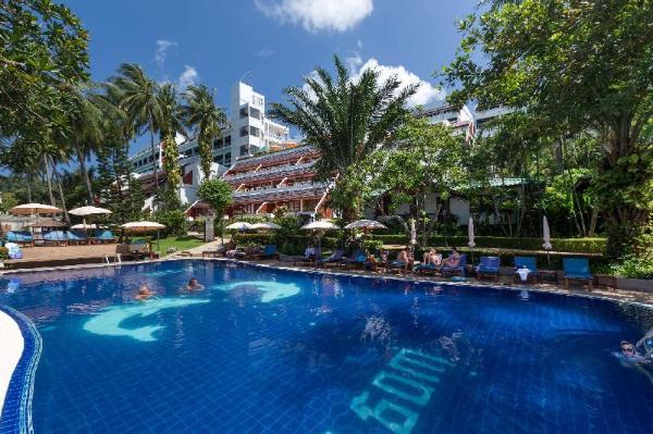 Best Western Phuket Ocean Resort Phuket