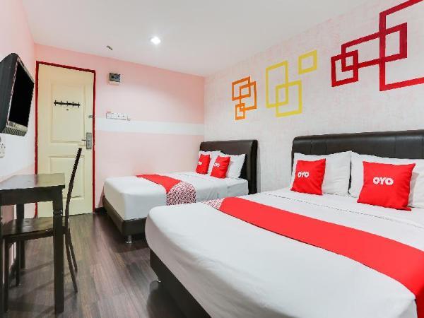 OYO 89639 1st Inn Seksyen 20 Shah Alam
