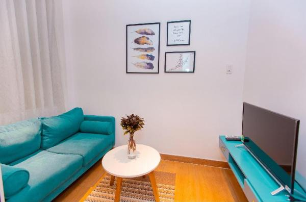COZY Apartment RH5-101 in District 03 - Urban Area Ho Chi Minh City
