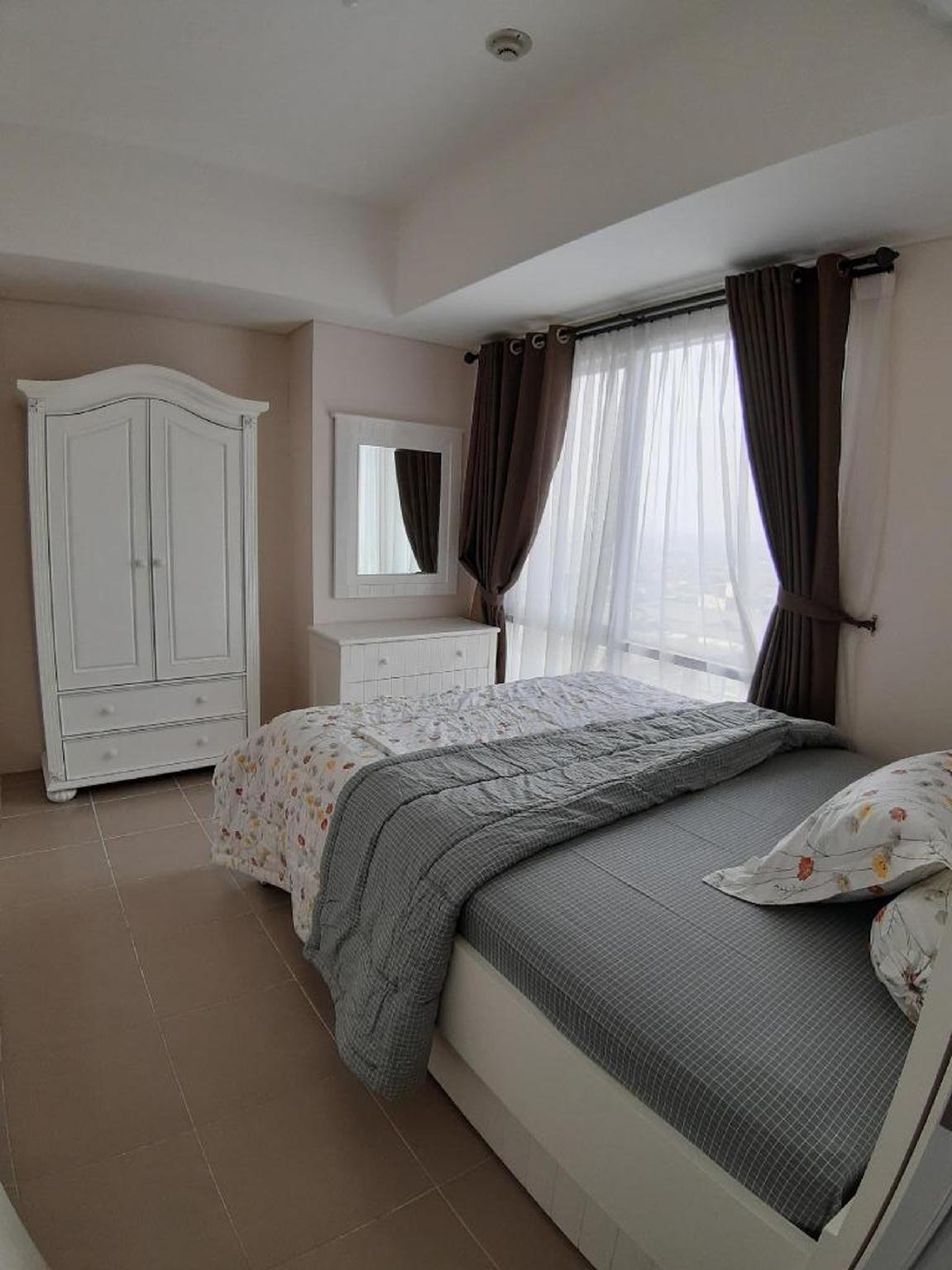 Apartment Altiz Bintaro Two Bedroom