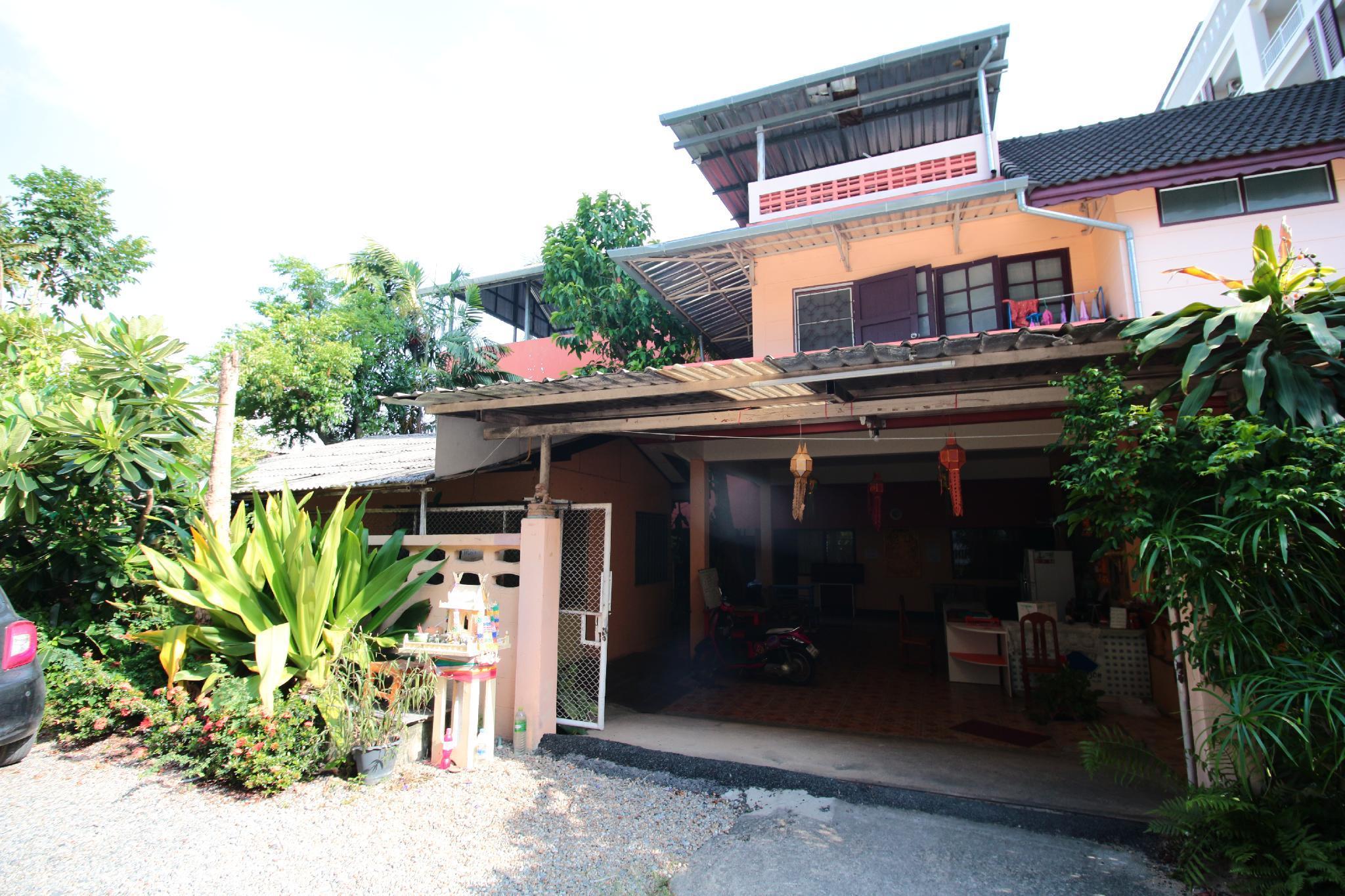 [CR] ฮัก ช้าง เฮ้าส์ (Hug Chang House) Pantip