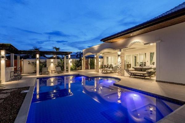 Orchid Paradise Homes OPV 404 Hua Hin