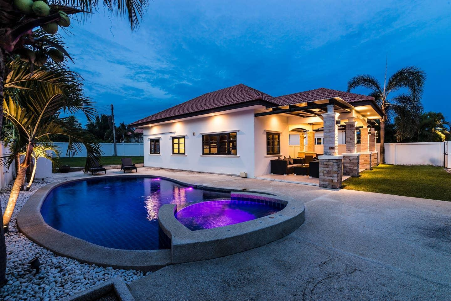 Orchid Paradise Homes OPV 22