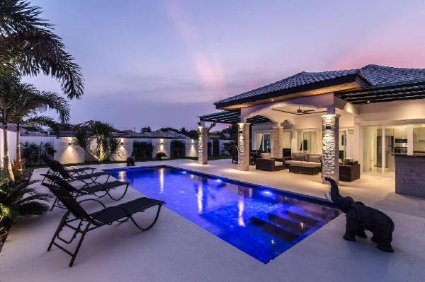 Orchid Paradise Homes OPV 401 Hua Hin