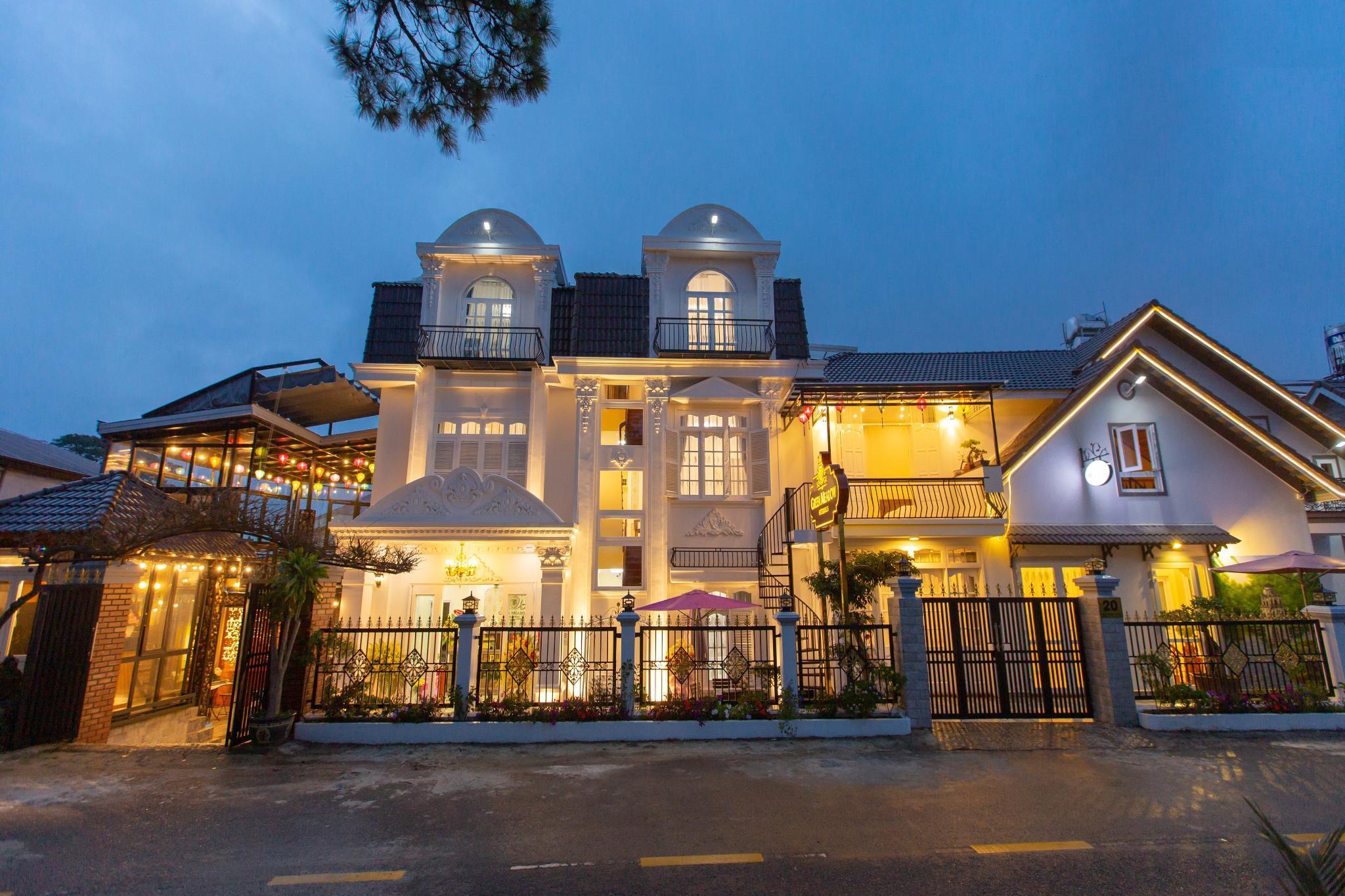 Green Meadow Hotel Dalat